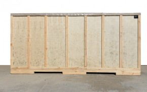 Wooden box export pallet shipping